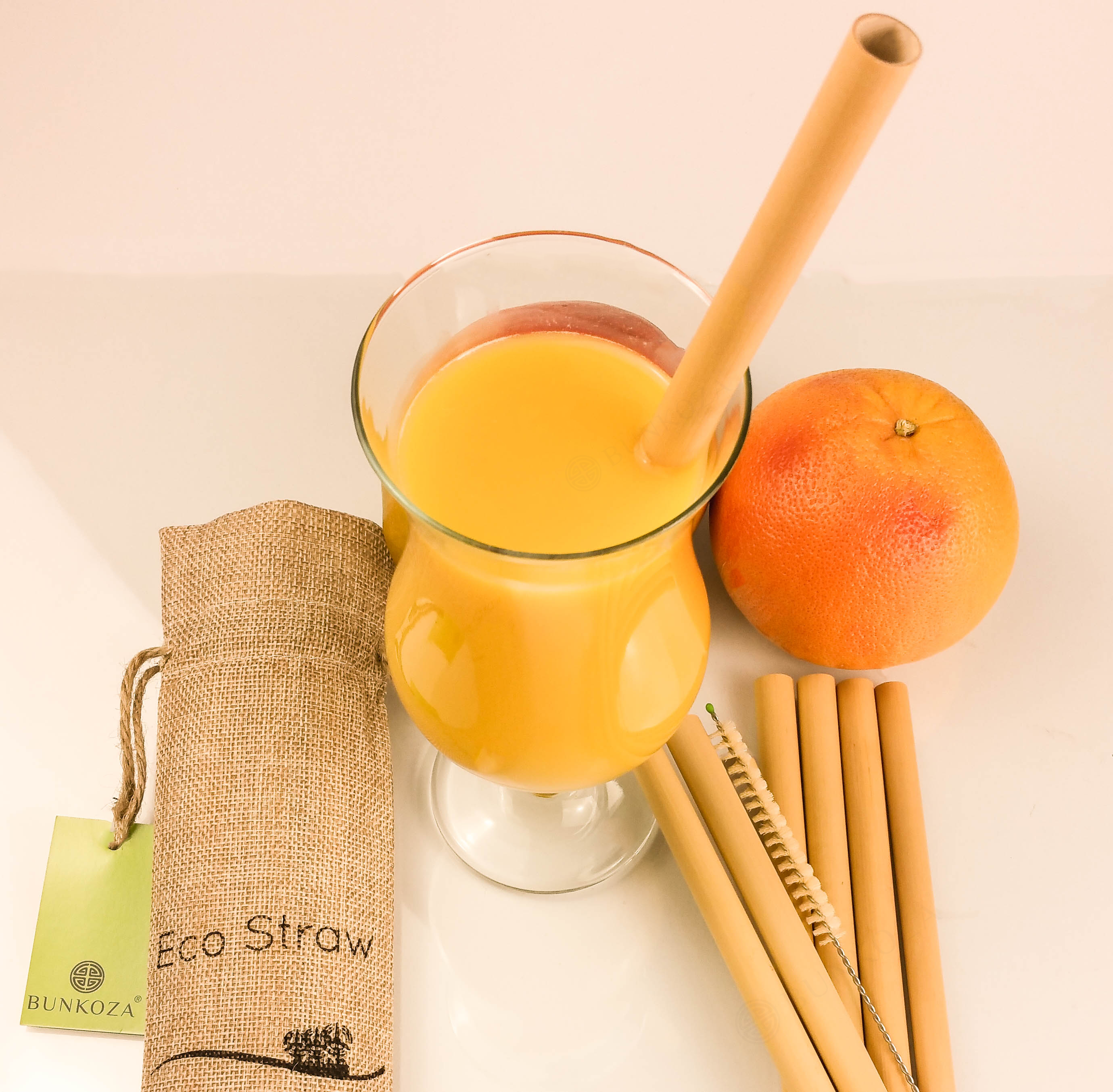 Image from Eco Straws