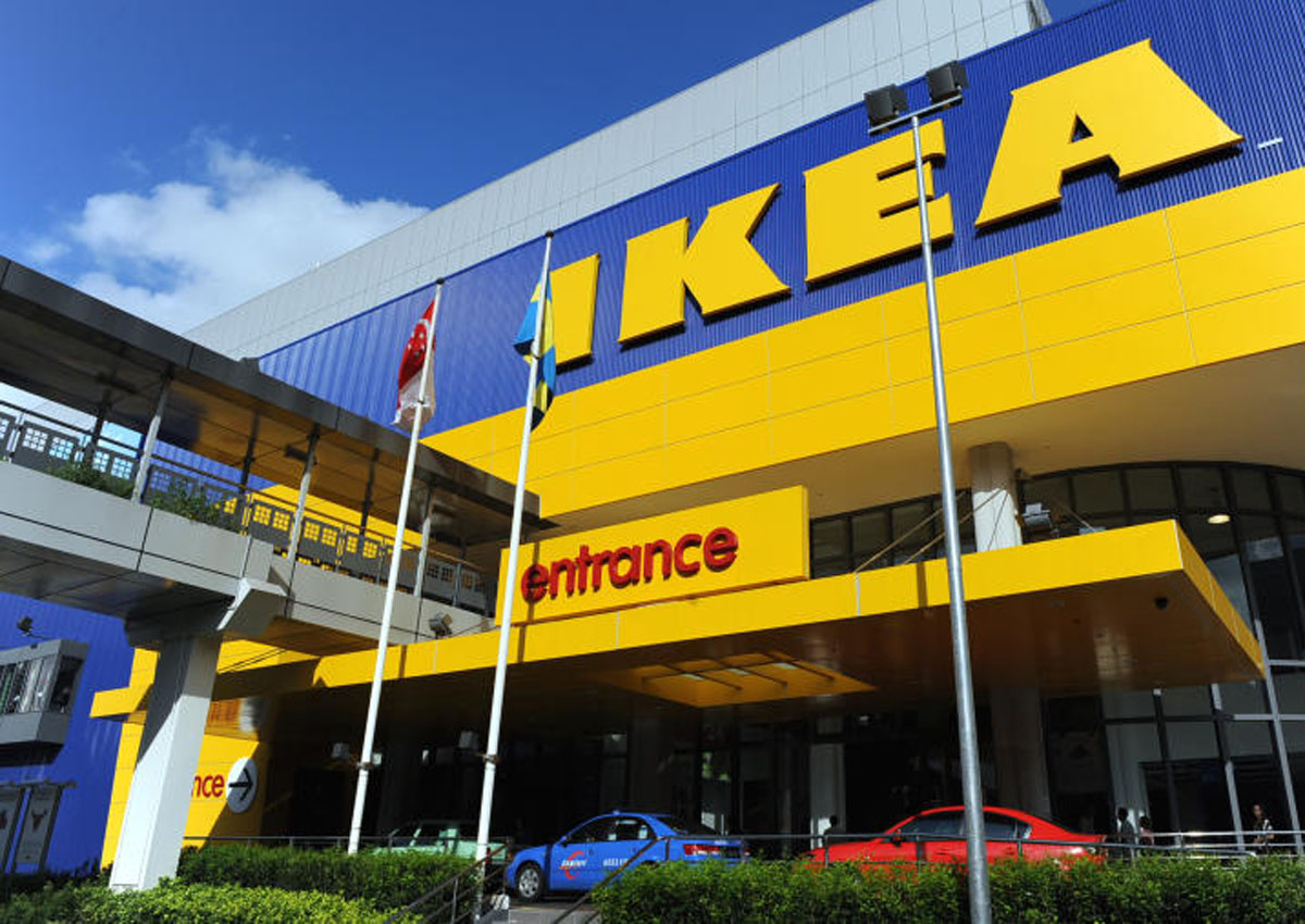 IKEA SG Gives M\'sian Employees Day Off For GE14, But Some S\'poreans ...