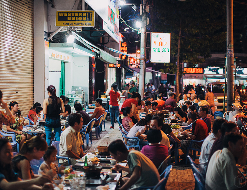 Image from Saigon Street Eats