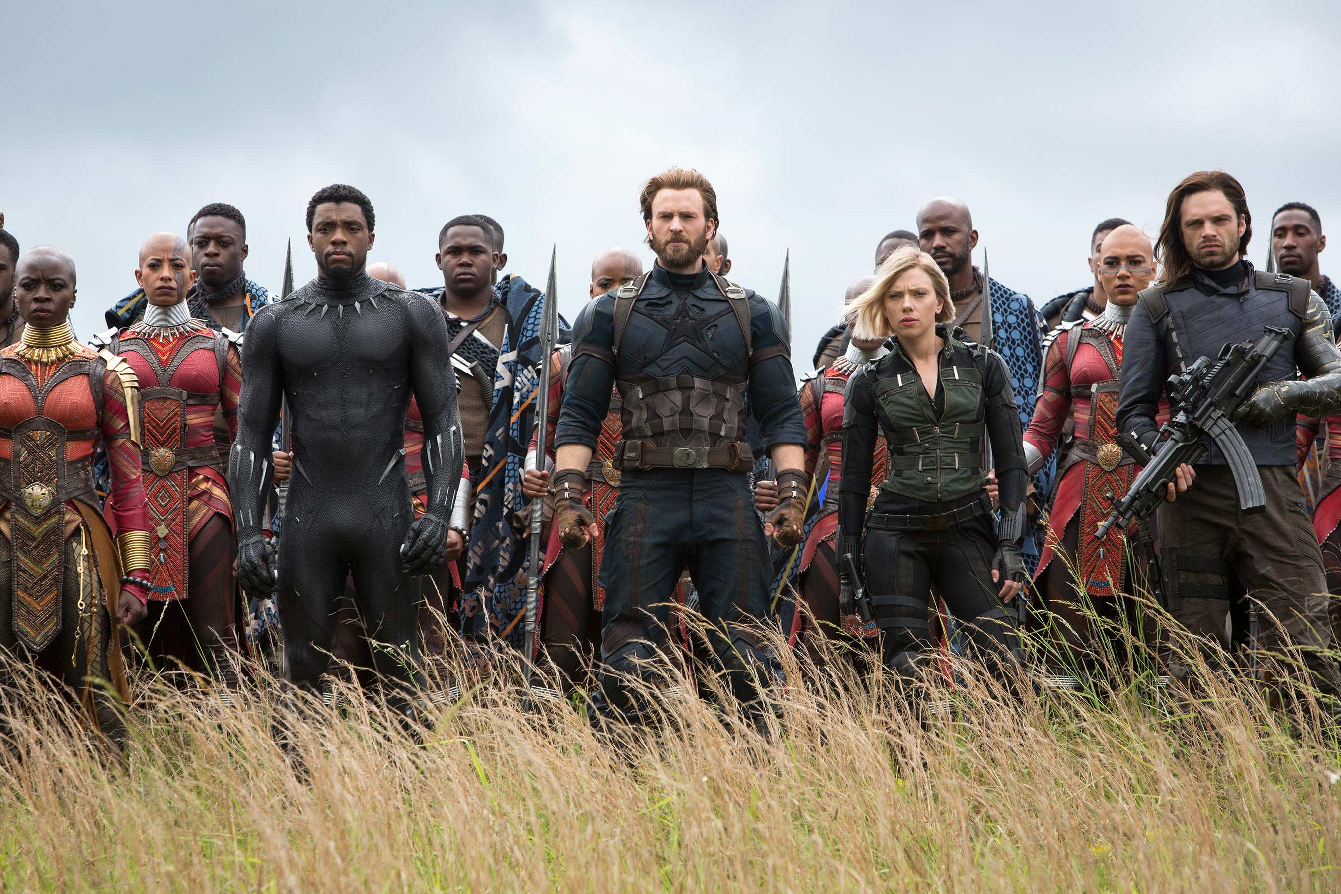 avengers: infinity war' smashes opening weekend record in malaysia