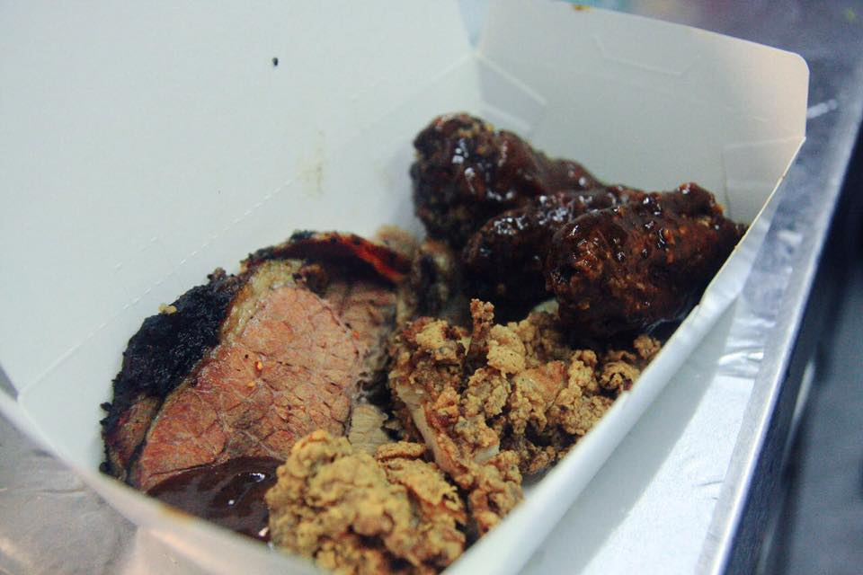 Image from Cowboys Food Truck