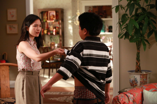 Image from Fresh off the boat