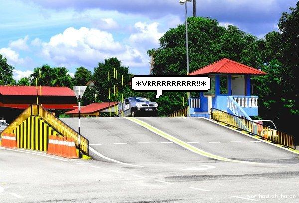 Image from Lesen Memandu Murah edited by SAYS