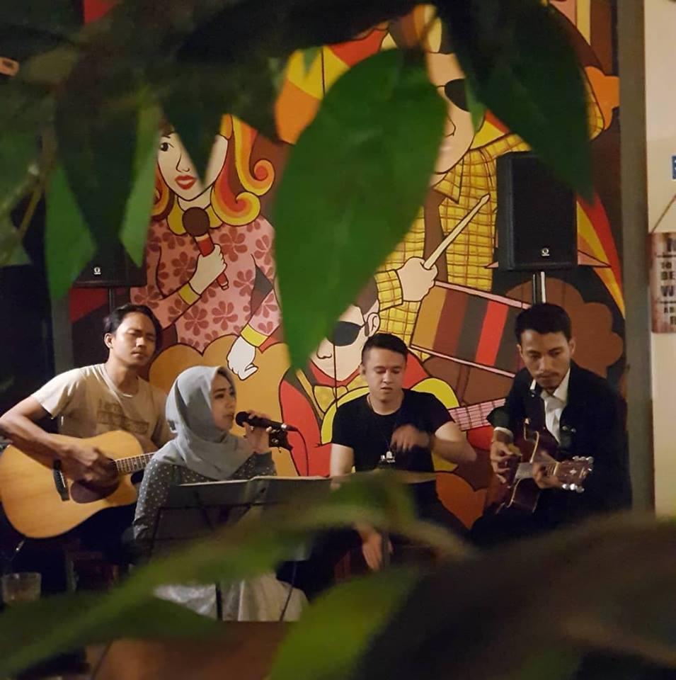 Image from Mak Semarangan