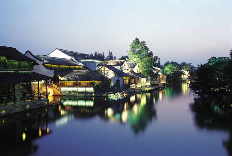 Image from Wuzhen.com