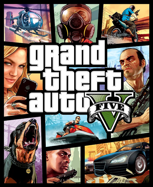 Image from Grand Theft Auto / Wikia