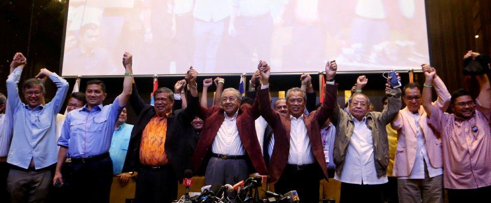 Image from Eizairi Shamsudin / Berita Harian
