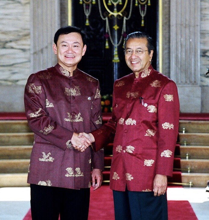 Image from ThaksinLive/Twitter