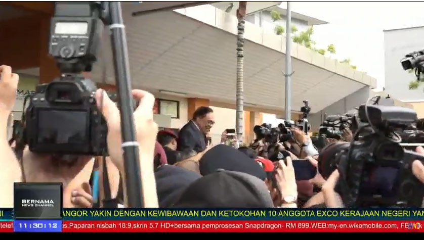 Image from Bernama News Channel/YouTube