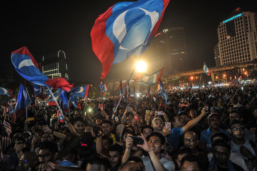Image from Shafwan Zaidon/Malay Mail