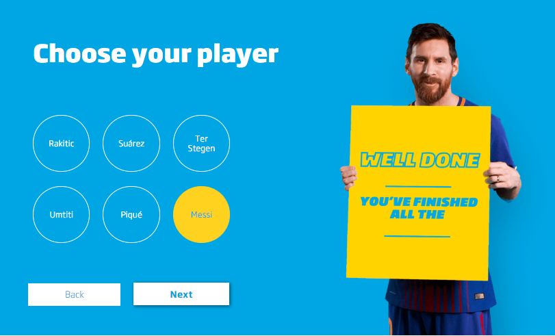 Premium Partners Beko And FC Barcelona Are Now On A ...