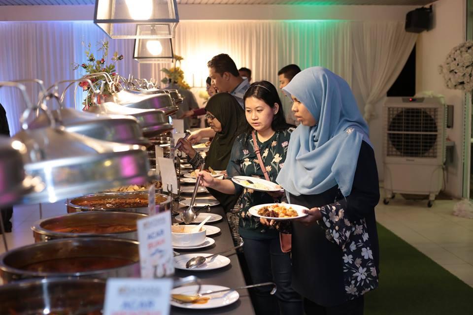 Image from Dewan Banquet Astana Cyberjaya