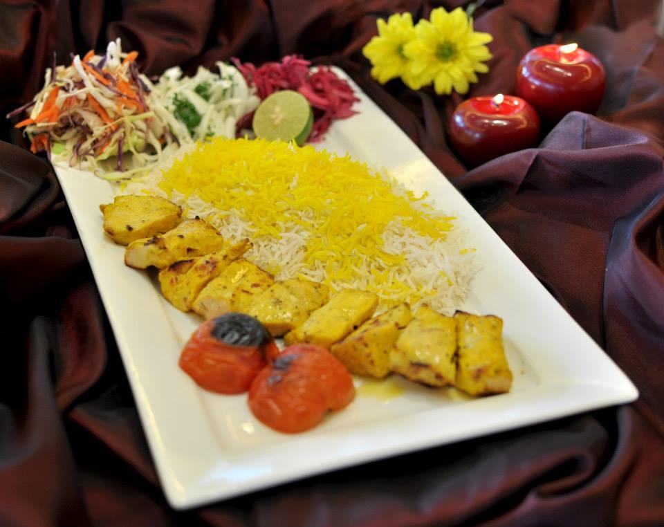 Image from De Ja Vu Restaurant