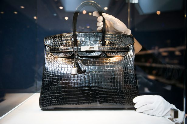 These Are The 8 Most Expensive Hermes Birkin Handbags In The World