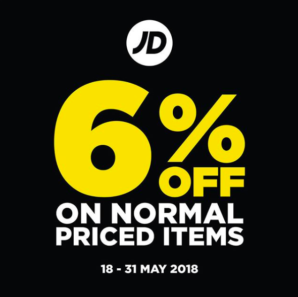 Image from JD Sports Malaysia
