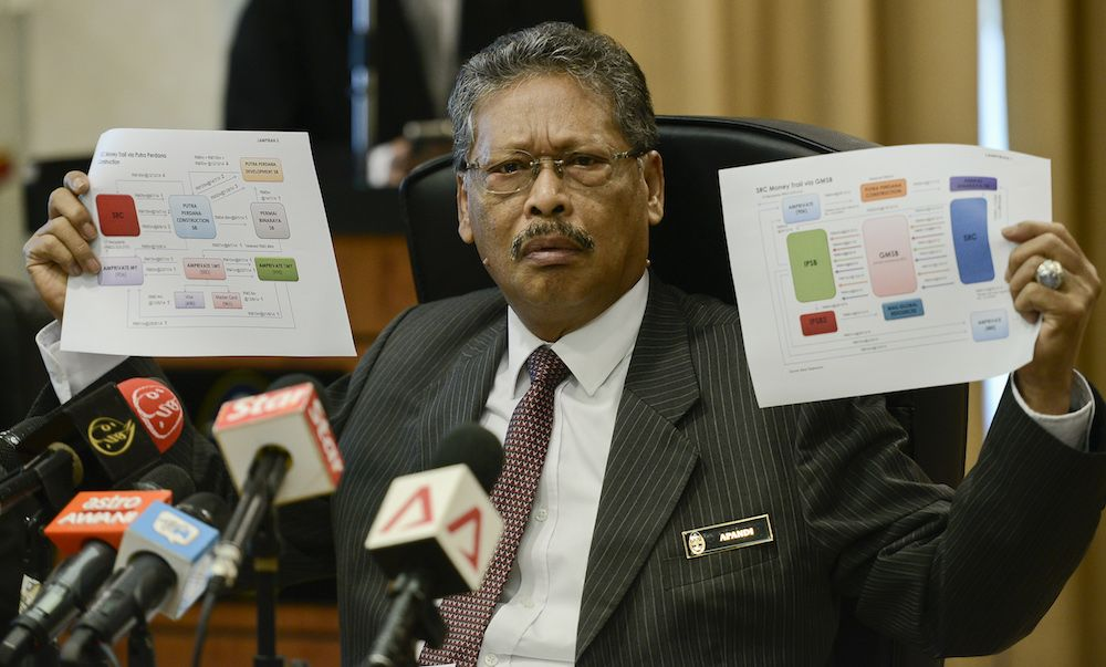 Image from EPA / The Malaysian Insight