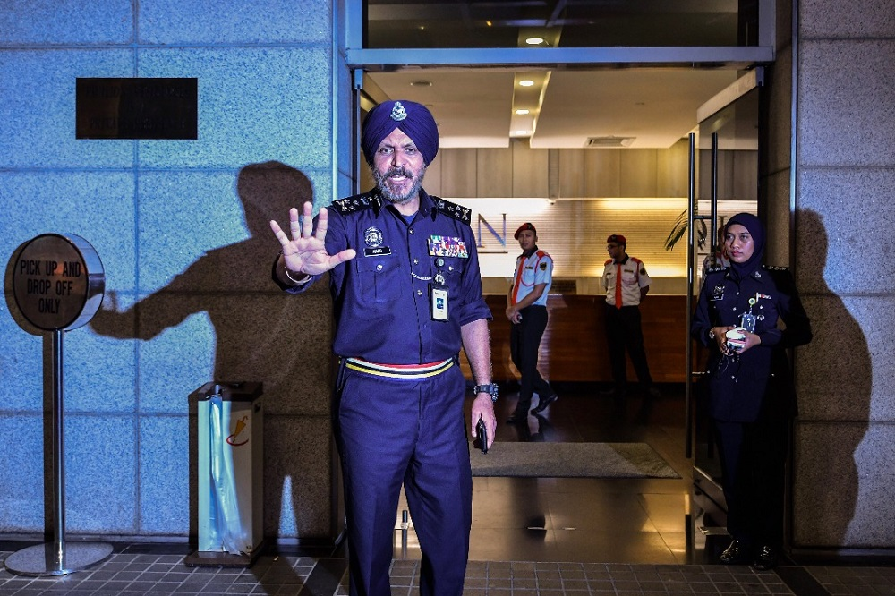 4 Things You Probably Didn T Know About Ccid Director Amar Singh