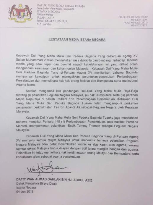 Image from Fahmi Fadzil/Twitter