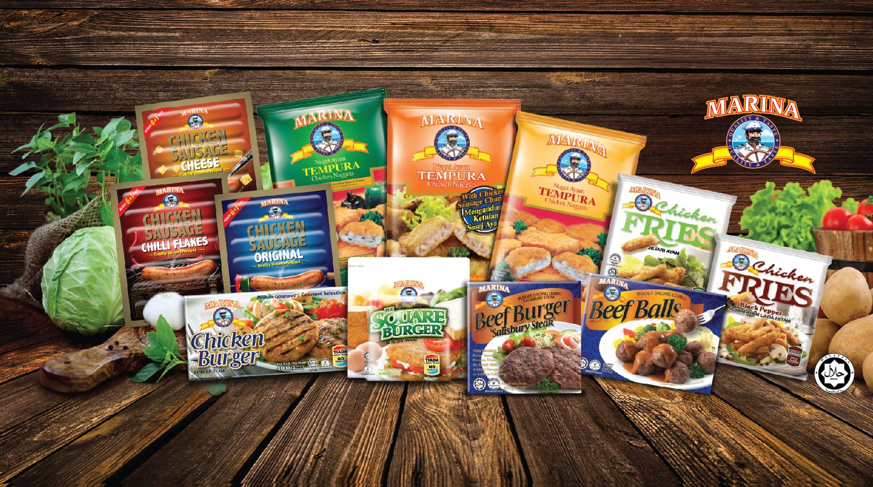Image from Marina Frozen Food Facebook