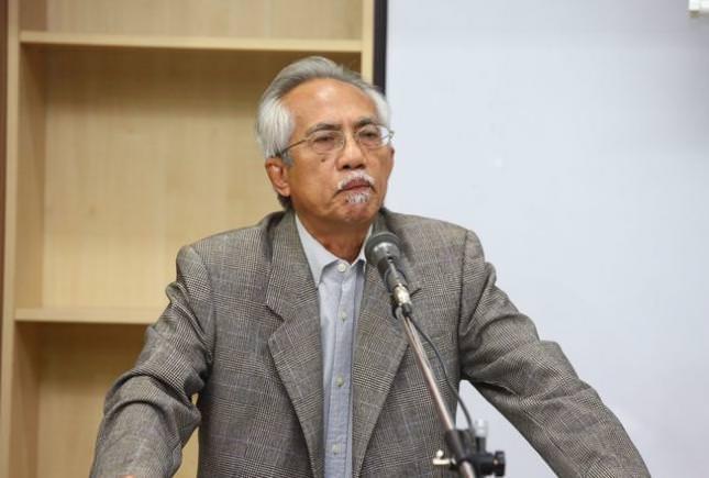 Datuk A. Kadir Jasin