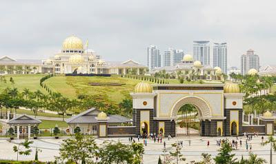 Image from Kadir Jasin
