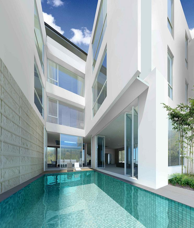 Image from Apartment Penang