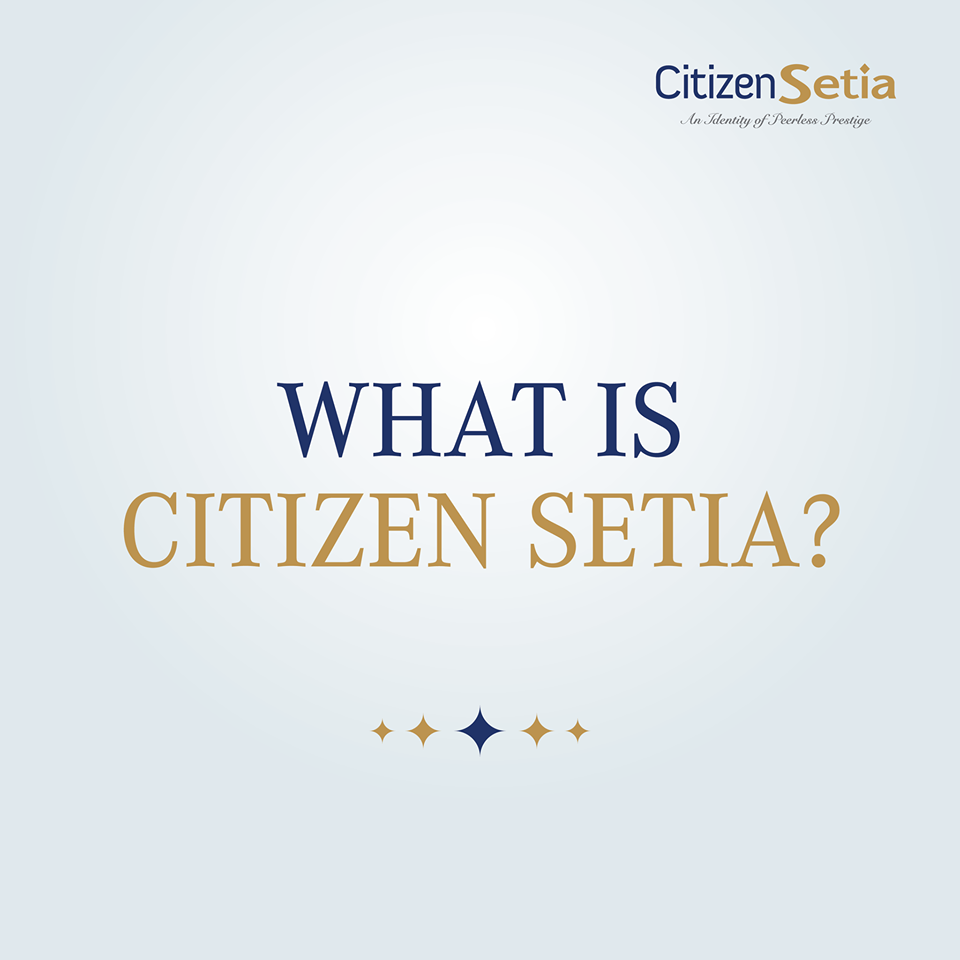 Image from Citizen Setia