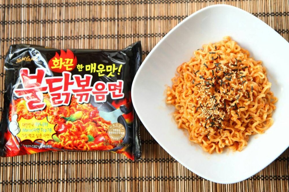 9 Pedas Gila Samyang Noodle Flavours To Try If You Re Already