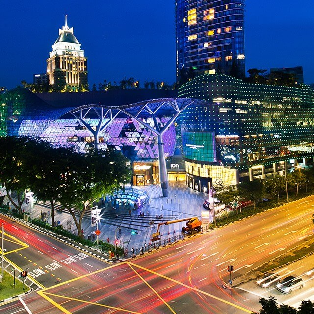 Image from Visit Singapore