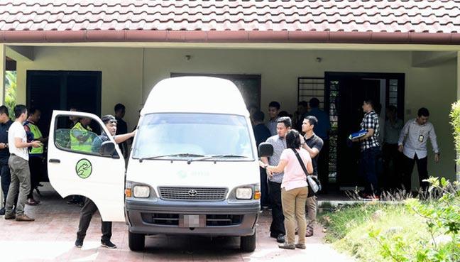 Image from Bernama via Free Malaysia Today