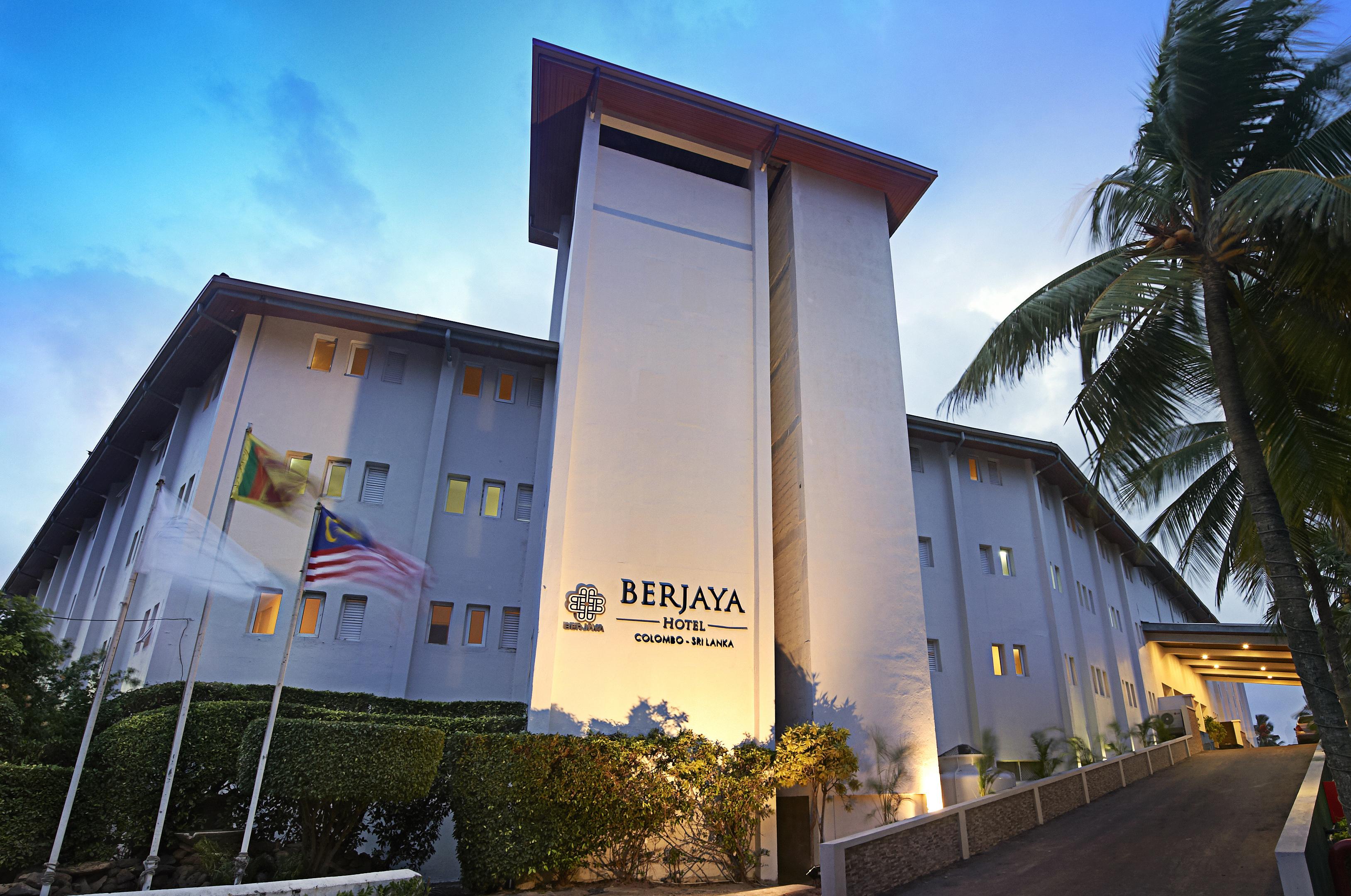Image from Berjaya Hotel