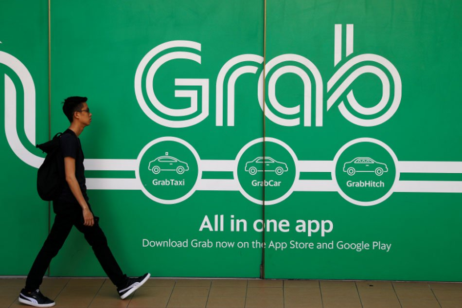 Toyota investing $1 billion in ride-hailing company Grab