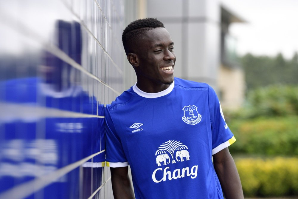 Image from Twitter @everton