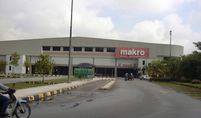 Makro Cheras