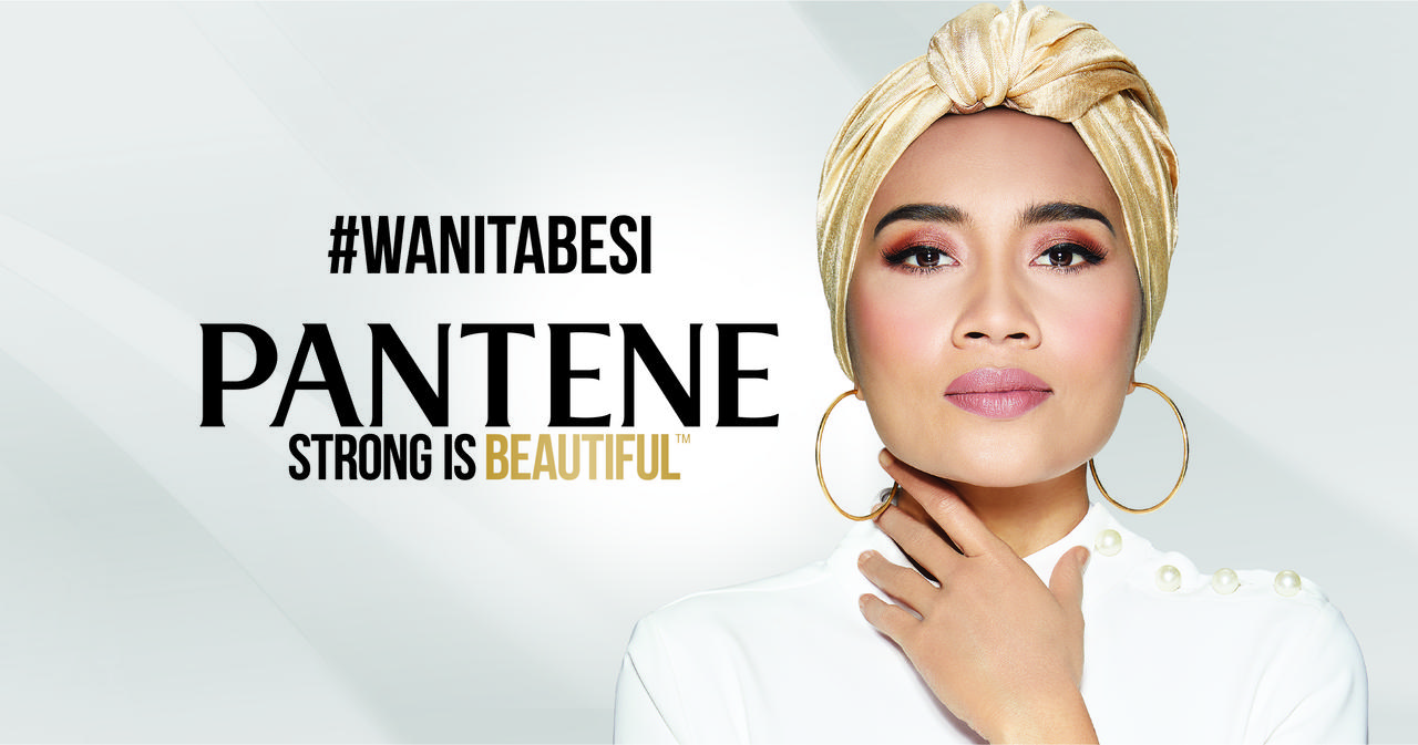 Image from Pantene