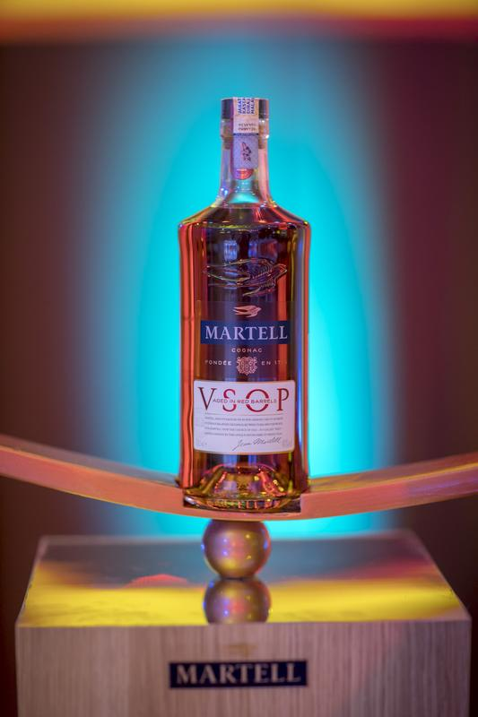 Image from Martell
