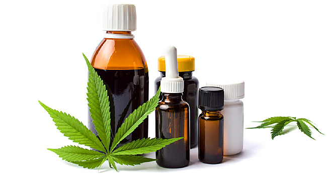 Image from Hemp Oil Factory