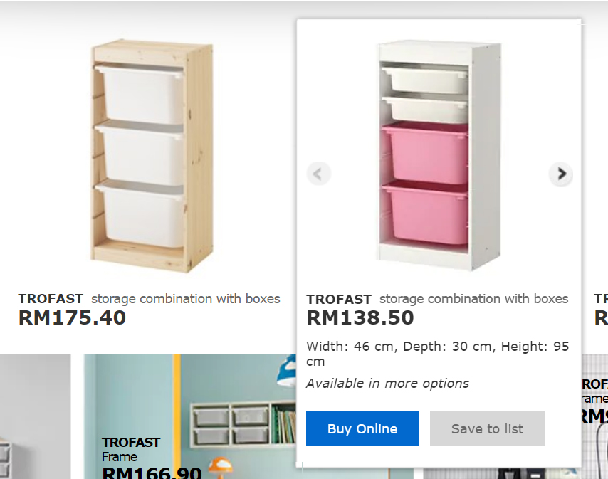 Ikea Furniture Online