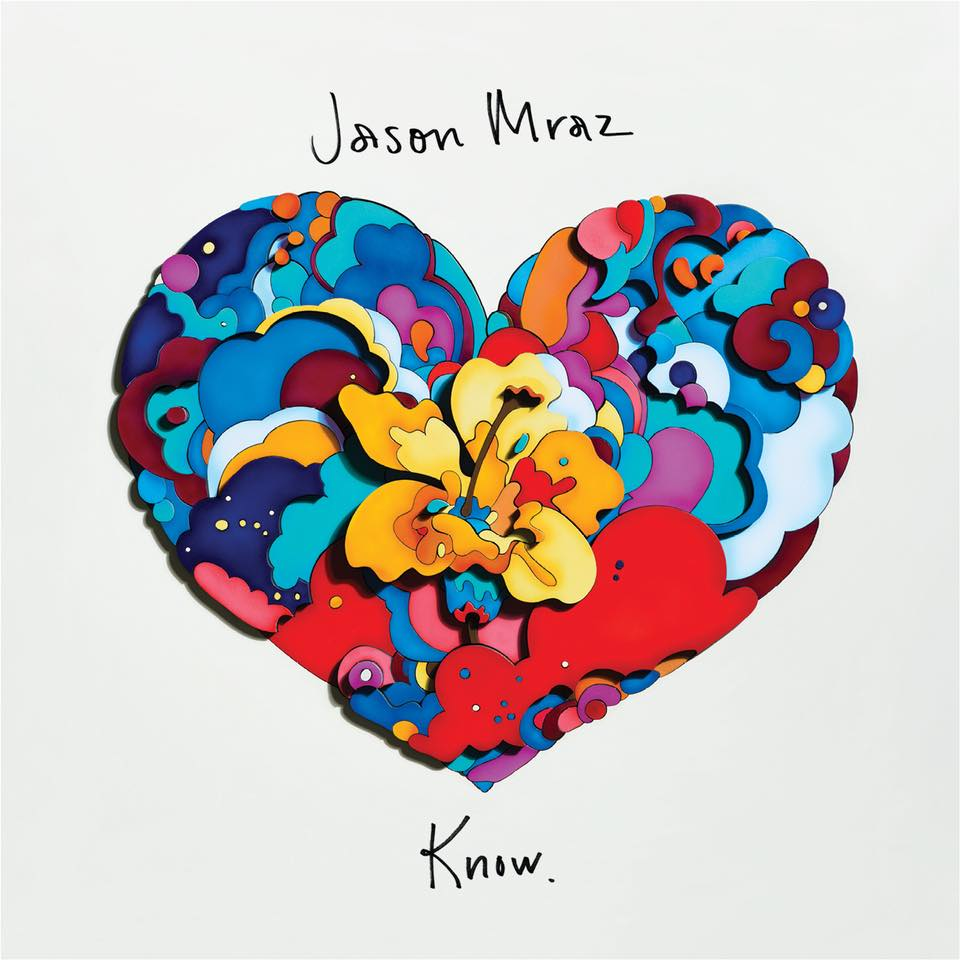 Image from Jason Mraz Facebook