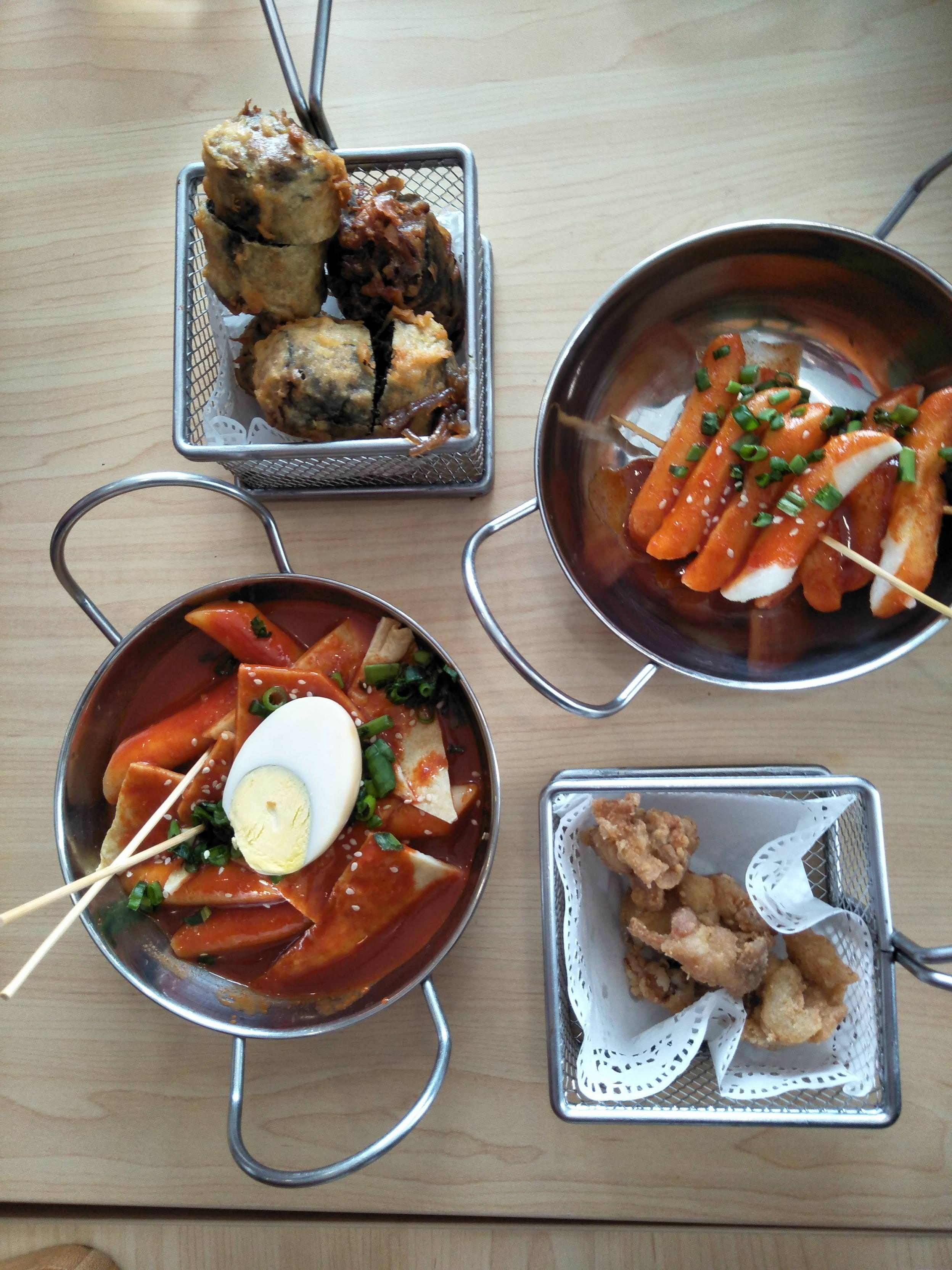this popular korean street food used to be reserved for royalty only