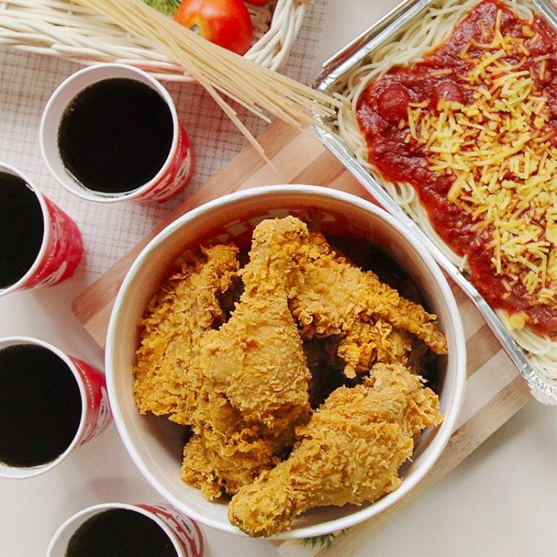 Popular Philippines Fast Food Chain Jollibee Plans To Open New