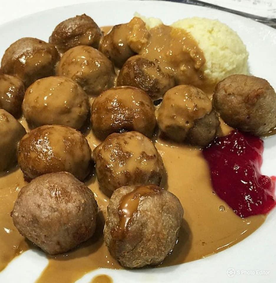 Resipi Homemade Meatball Yang Sedap Menyengat Ini Akan