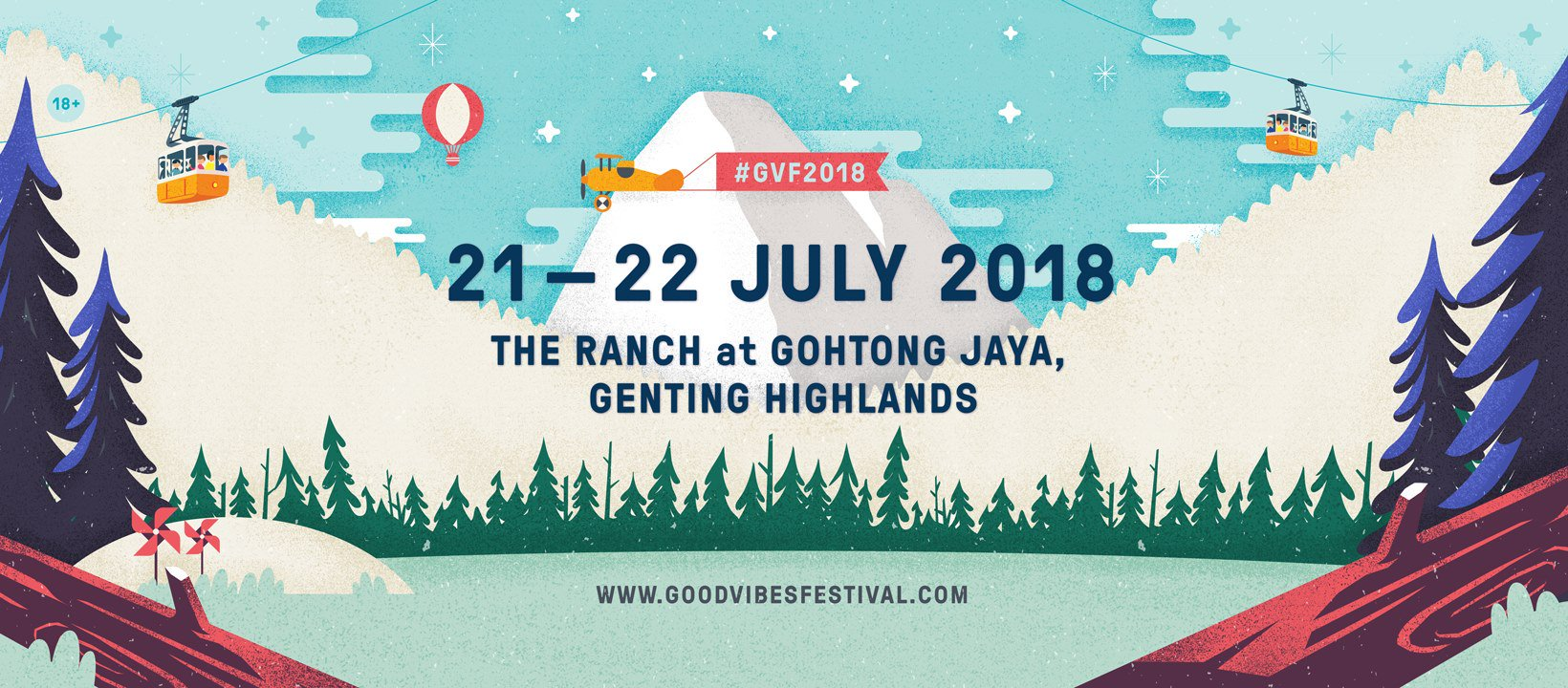 Image from Good Vibes Festival/Facebook