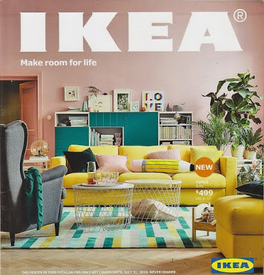 Image from Ikeacatalogues