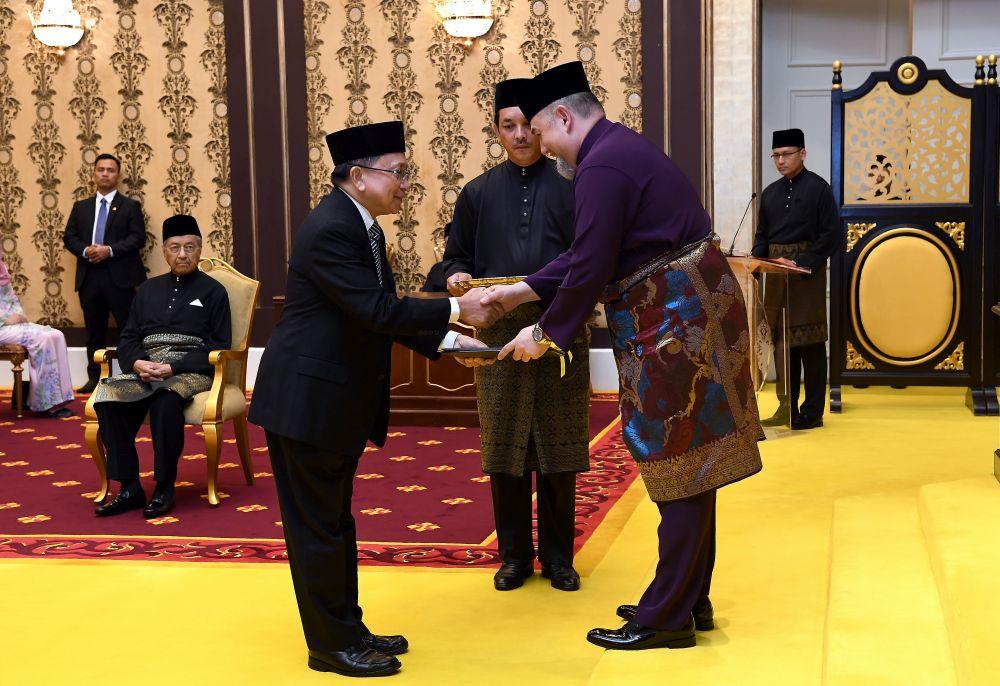 Image from Bernama via Malay Mail