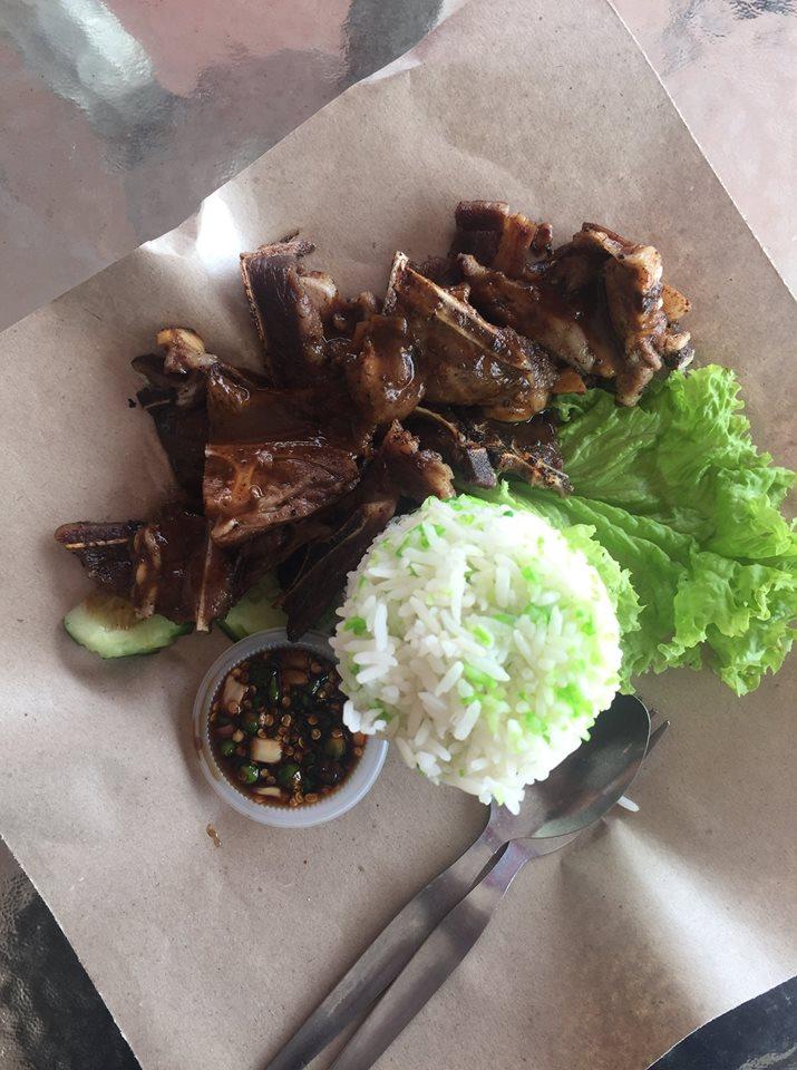 Image from Restoran Seri Keningau (Facebook)