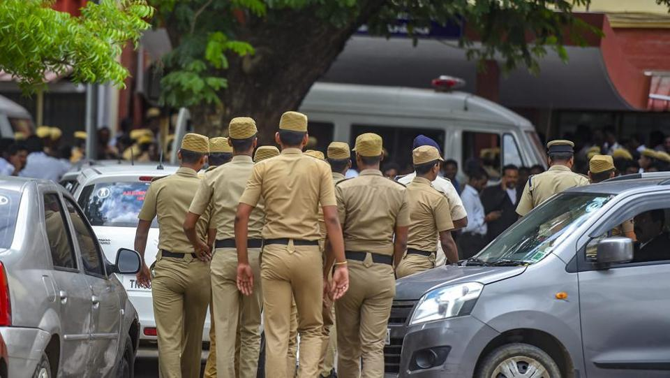 18 men charged with repeatedly raping 12-year-old girl in India
