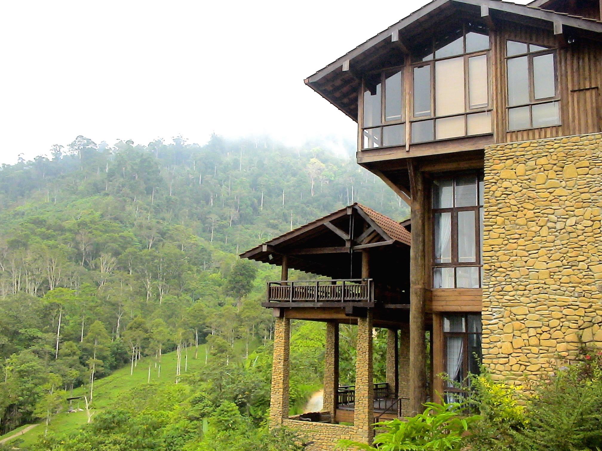 Image from Enderong Resort