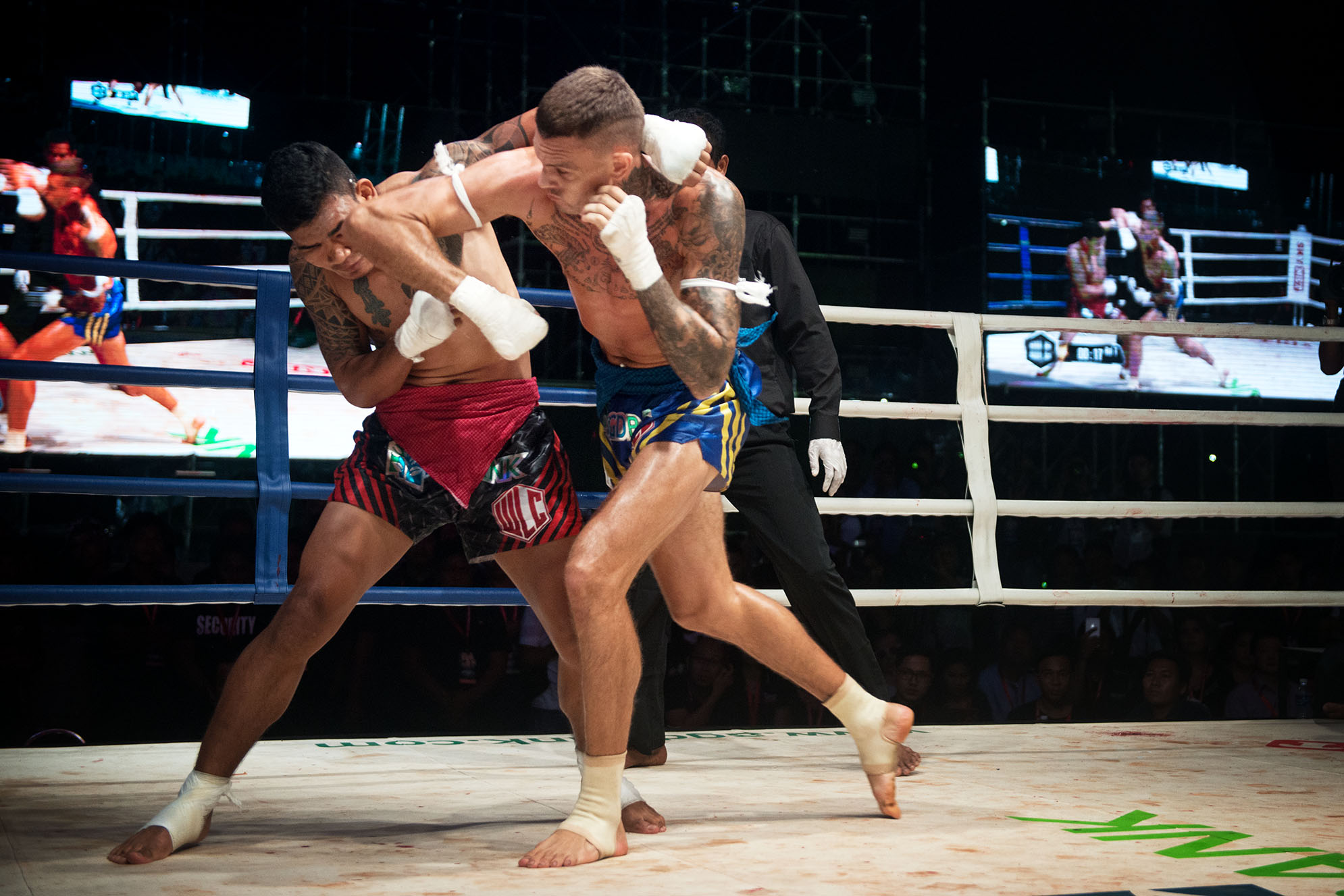 Image from MMA Life