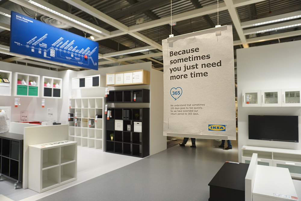 Image from IKEA Malaysia